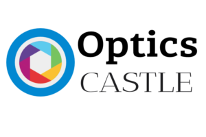 Optics Castle Logo