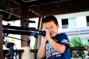 Telescopes Articles