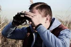 binocular-hunting
