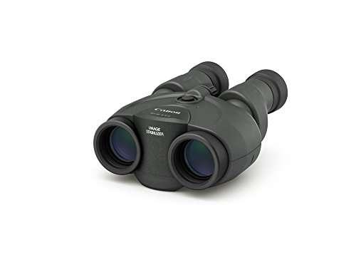 Canon 10x30 Image Stabilization II Binoculars 1