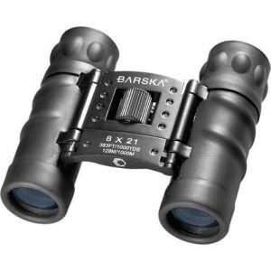 Barska Style Binocular